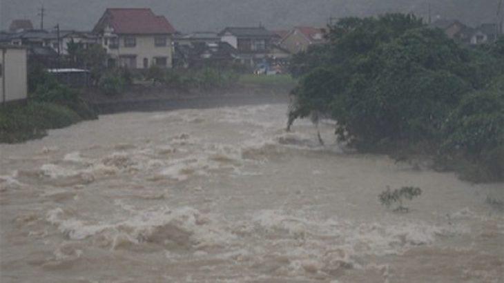 大阪府北部地震ならびに7月豪雨災害について、私たちに出来る事